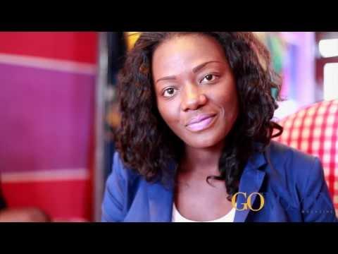 A GoWoman In Her Shop: Ayewa