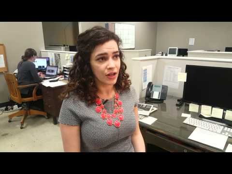 News and Tribune Employee Profile: Meet Elizabeth Beilman