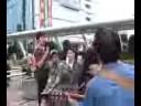 中島田鶴雄 田無駅前音楽祭 2008.10.05
