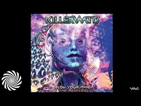 Killerwatts - Spirit Drop (Laughing Buddha Remix)
