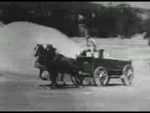 The Adventures Of Kit Carson S02E01 The Snake River Trapper