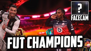 🔴 LIVE FIFA 20 🔴 - FUT CHAMPIONS !! Pack opening summer heat + ICONE PRIME !!