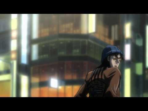 Trailer do filme Kaiji