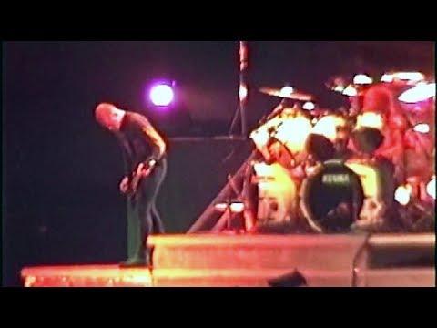 Metallica - Live in São Paulo, Brazil (1993) [720p60fps Upscale]