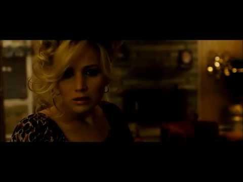 Jennifer Lawrence - Live and Let Die scene - American Hustle