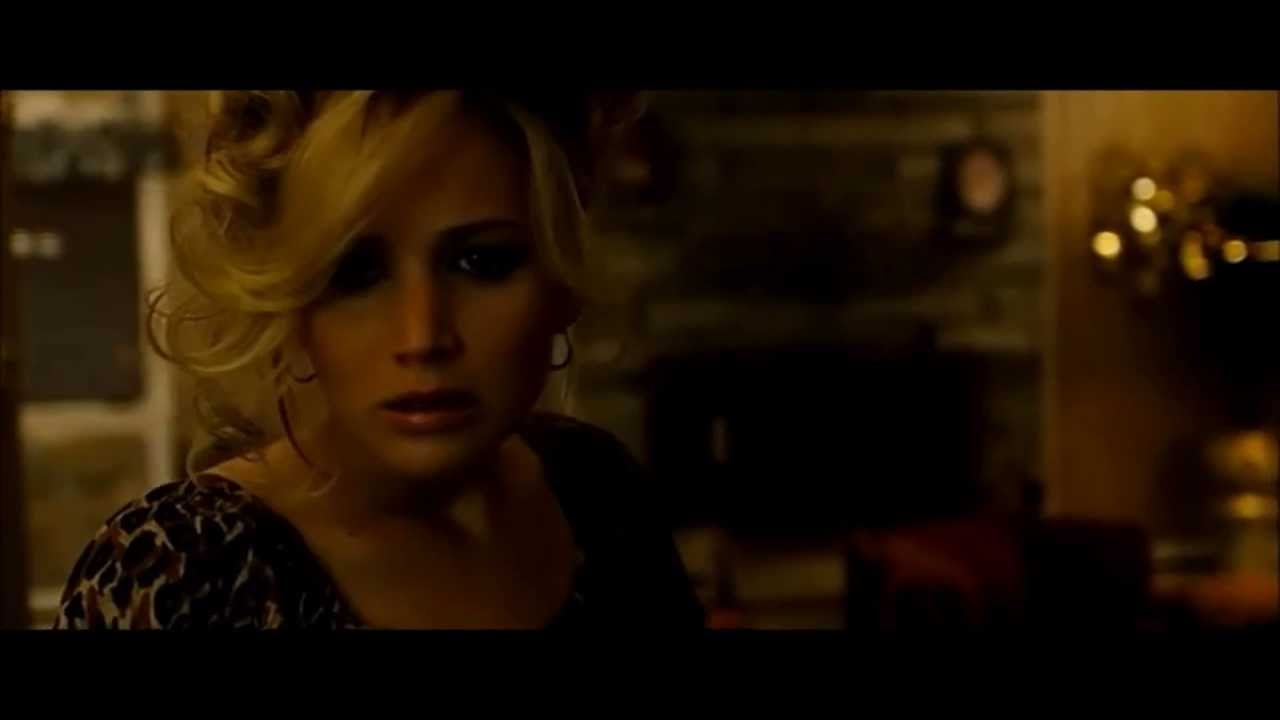 Jennifer Lawrence - Live and Let Die scene - American ...