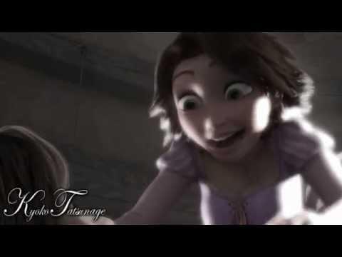 Flynn & Rapunzel: Marry Me