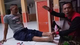 Pijat Refleksi sakit Pinggang