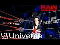 WWE 2K Universe - WWE 2K17: Raw Episode 13