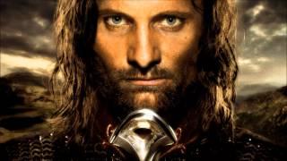 Der Herr der Ringe Die Gefährten 01 The Prophecy OST