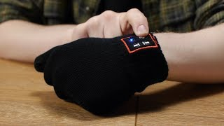 Bluetooth Glove | LOOTd Unboxing