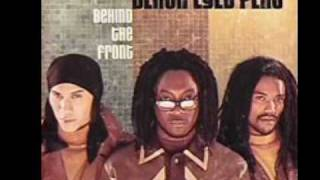 Black Eyed Peas Behind The Front Clap Your Hands