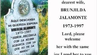 Funny Gravestones by Discipline GF