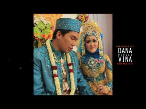 [Wedding] Video Wedding Dana & Vina