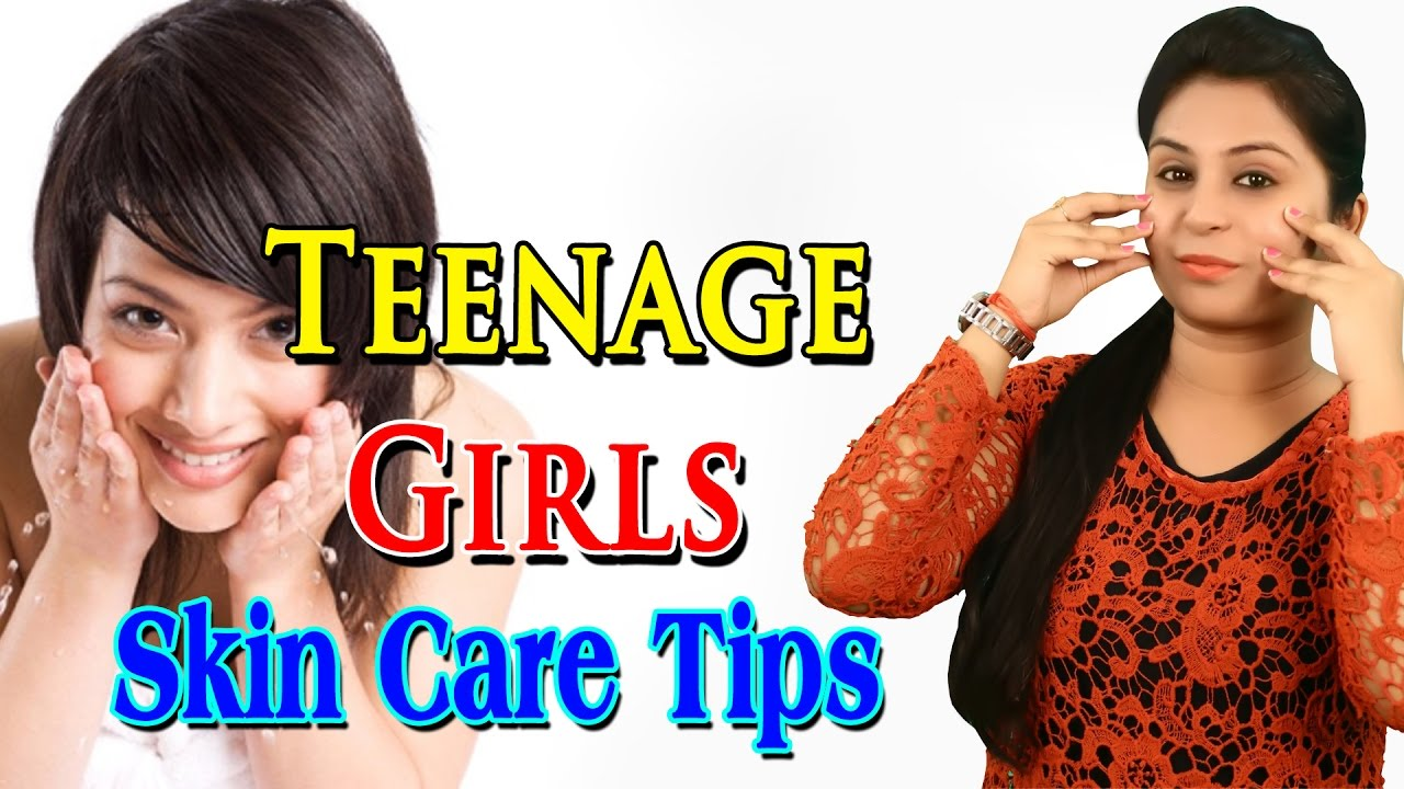 teenage beauty tips  - Top Beauty Tips for Teenagers - Healthy summer