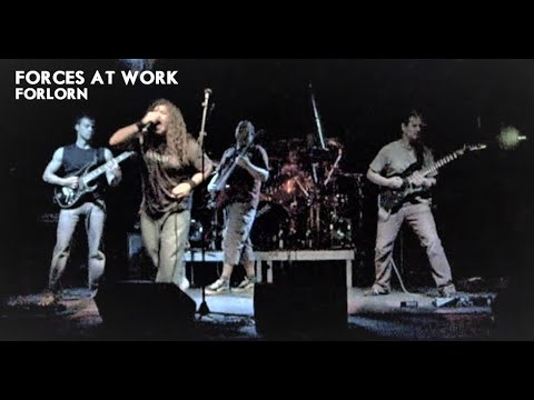 Forces@Work - Forlorn