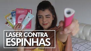 Comprinhas de Dubai - cosméticos e eletrônicos | Lia Camargo