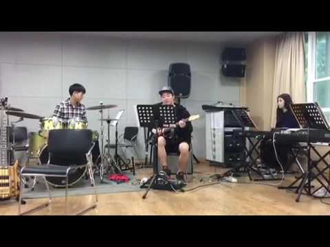 elevation of love - e.s.t (cover)