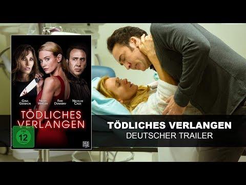 Tödliches Verlangen (Deutscher Trailer) | Nicolas Cage, Gina Gershon, Faye Dunaway| HD | KSM
