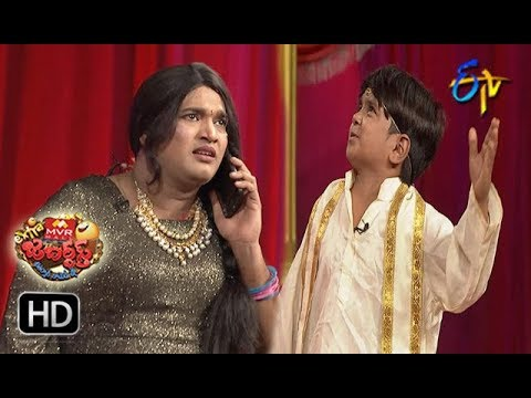 Punch Prasad, Naughty Naresh Performance | Extra Jabardasth | 25th  May 2018 | ETV Telugu
