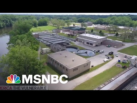 How AI Can Help Fix Aging Infrastructure | MSNBC