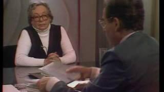 Entrevista de Marguerite Duras - Parte 8 de 8