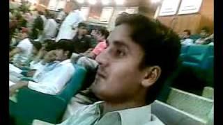Billo ni tera lal gagra PTV Award Show 2011
