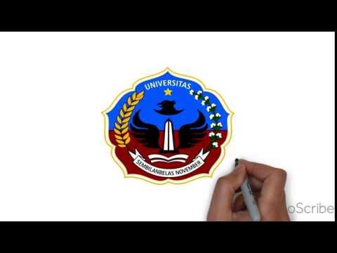 Logo USN Kolaka Scribe