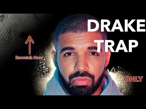 New Drake Trap Beat Tutorial