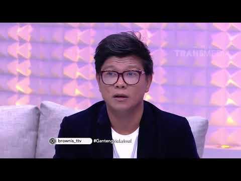 BROWNIS - Igun Dan Andika Geger Rebutan Ayu Ting Ting (28/9/17) Part 1