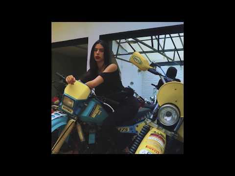 Tuerie Balboa feat Luidji - Golden State