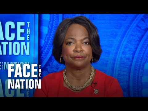 """Demings says Trump """"not capable"""" of calming protests"""