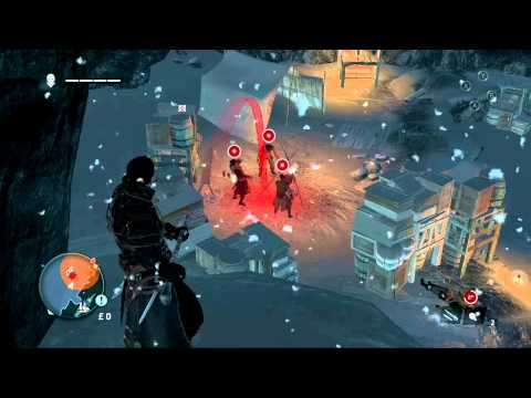 Assassin's Creed Rogue - Video Anteprima - Gameplay ITA HD