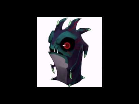 Slugterra all ghouls megamorph - YouTube