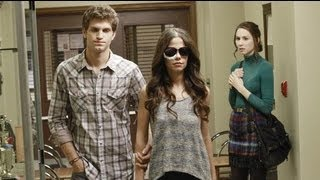 "Pretty Little Liars 2x23 Review ""Eye of the Beholder"" - PLL Recap, Highlights & New 'A' Suspects!"