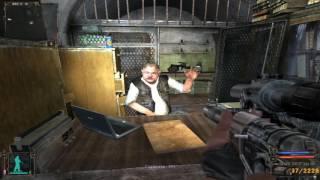 s.T.A.L.K.E.R. - Тень Чернобыля, читы скрипты выносливость