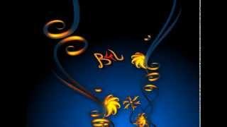 B4u ID design logo