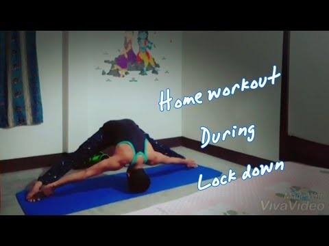 soft-home-workout-to-stay-fit🏋️♂️🤸♂️
