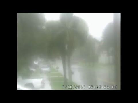 Pembroke Pines Hurricane Irma