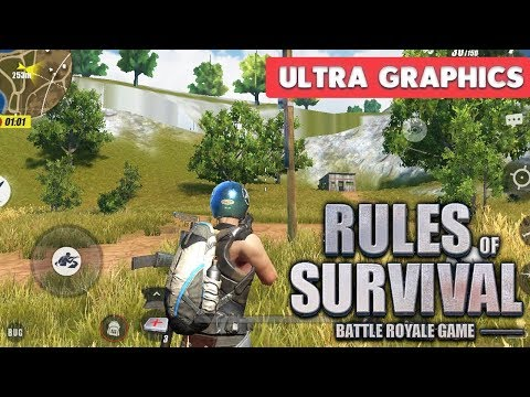 rules of survival mode
