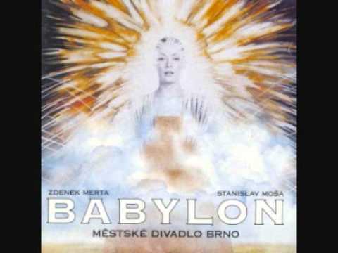 Irena Budweiserová - Zní v nás (Babylon)