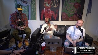 The Joe Budden Podcast Episode 242 | The Double Back Boyz