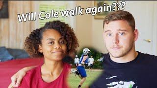 Will Cole ever walk again? | SCI Research Update
