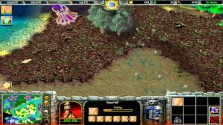 Warcraft 3: The Frozen Throne - Alliance 02 - A Dark Covenant