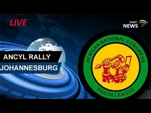 ANC Youth League: 04 April 2017