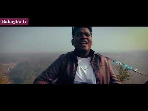 MORE BOTOL PAURA _  SANTHALI SUPERHIT SONG ( TOM MURMU )- BAHA360 TV