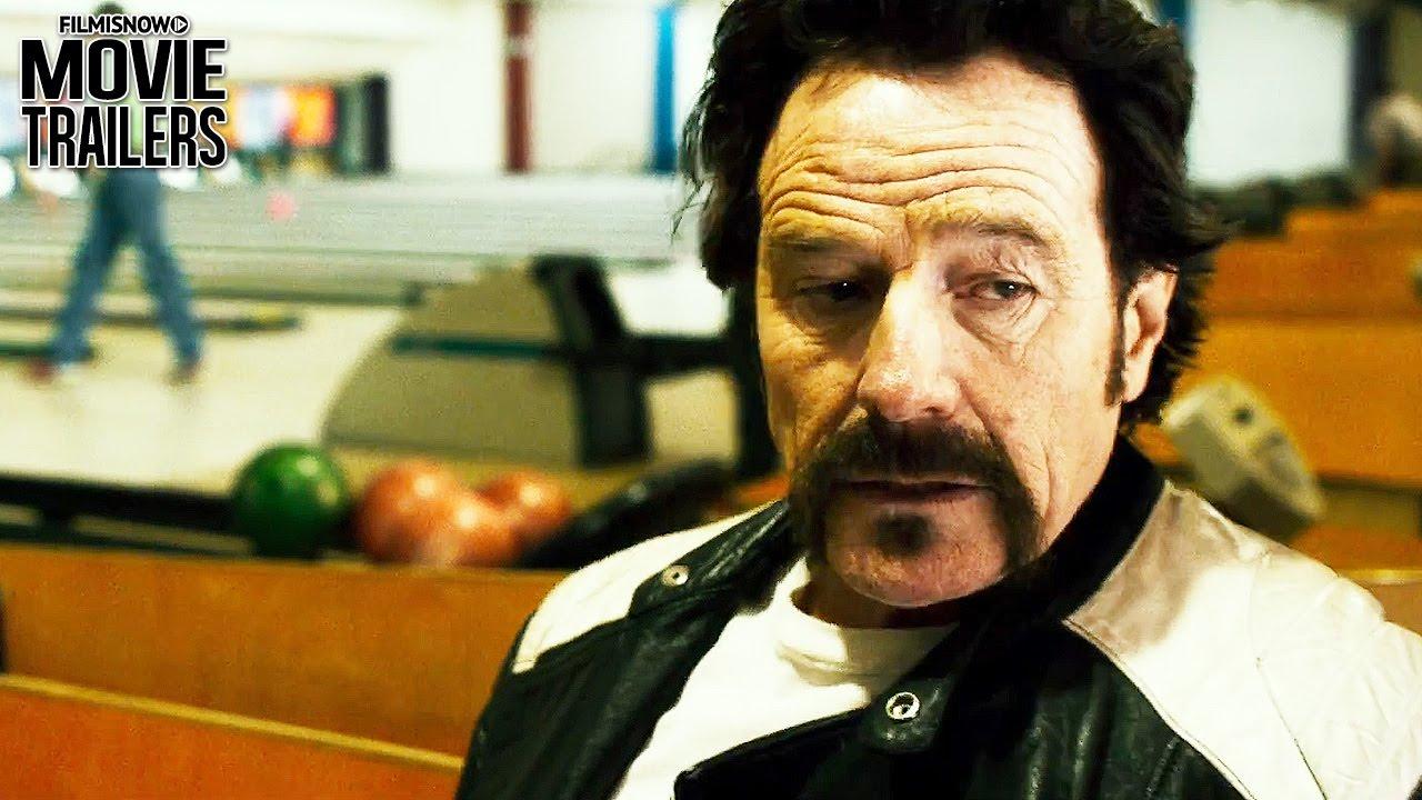 Bevorzugt Bryan Cranston is THE INFILTRATOR in Pablo Escobar's drug network  JU05