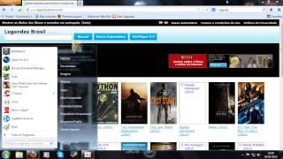 Tutorial - Como Baixar Filmes Em HD Dublado ou Inglês (Torrent)