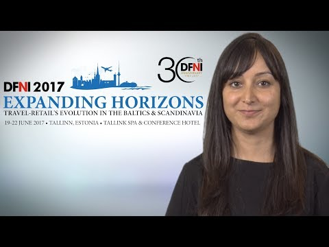 DFNI Expanding Horizons Conference, Tallinn