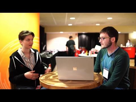 Wolfram Technology Tech Talks